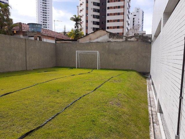 Apartamento de 1 Quarto  Mobiliado na Av. Beira  Rio no Bairro da Torre  - Foto 6