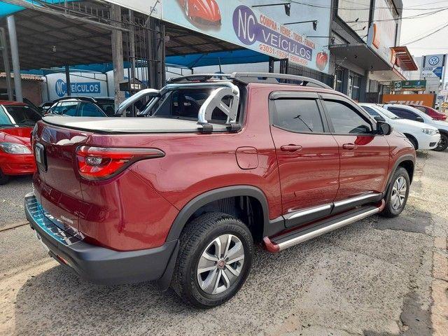 FIAT TORO 2018/2019 1.8 16V EVO FLEX FREEDOM AT6 - Foto 6