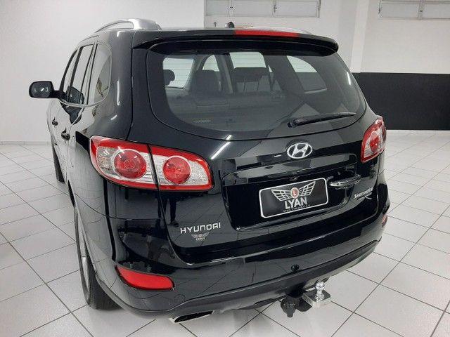 Hyundai Santa Fé 4x4 - Foto 4