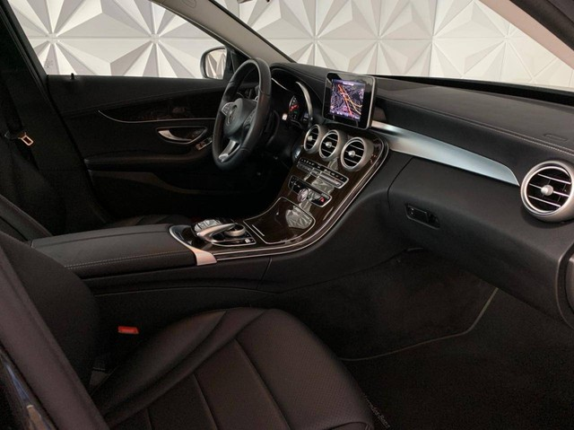 Mercedes c180 - Foto 7