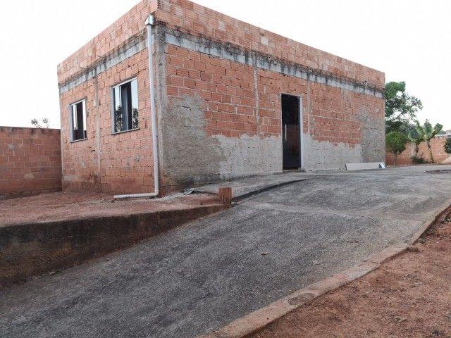 Vendo casa em lote de 360 no bairro Marimba em Betim