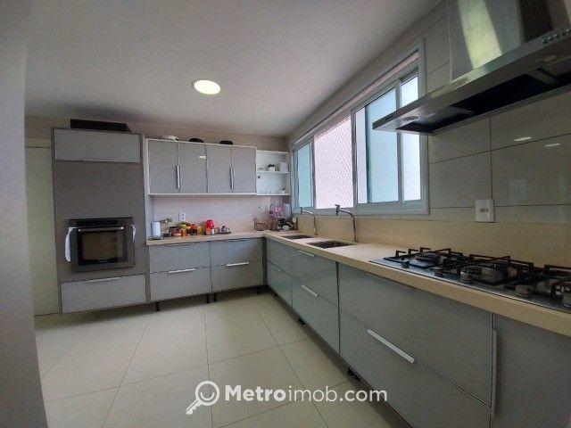 Apartamento com 4 quartos à venda, 251 m² por R$ 3.700.000 - Ponta D Areia - mn - Foto 3