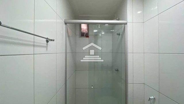 AB275 - Apartamento com 02 quartos/piso porcelanato/ projetados - Foto 4