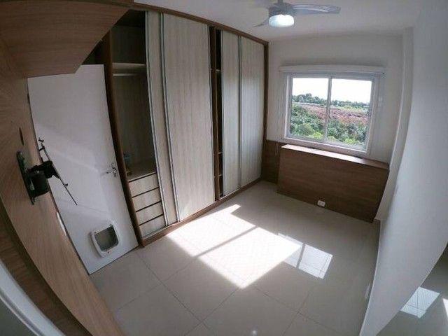 Apartamento à venda com 3 dormitórios em Ponta negra, Manaus cod:AP0097_PNIM - Foto 20