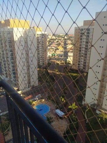 Morada do Parque 62m² 02 Quartos sendo 01 suíte Andar Alto - Foto 8