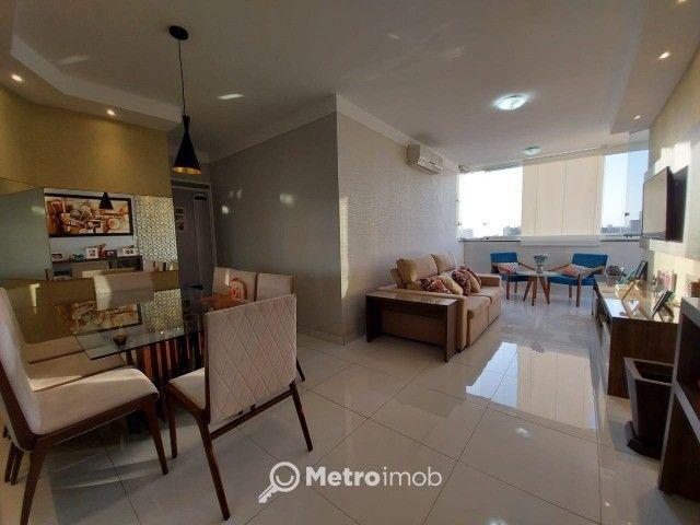 Apartamento com 2 quartos, 84 m² - Jardim Renascença