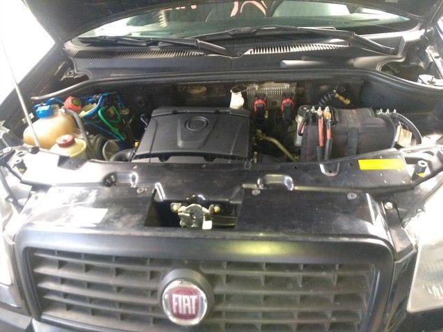 Fiat Doblo 1.8 essence  - Foto 2