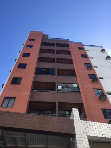 Apartamento para locação no Cabo Branco, mobiliado - Foto 13