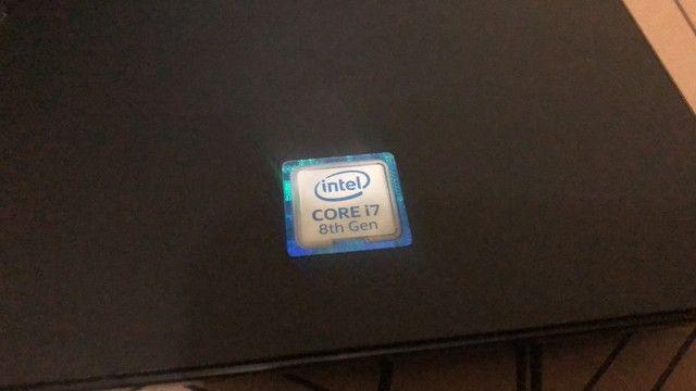 Dell i7 pouco usado - Foto 3