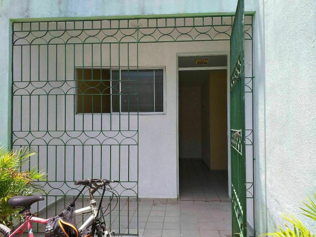 Apartamento em mangabeira em frente ao shopping