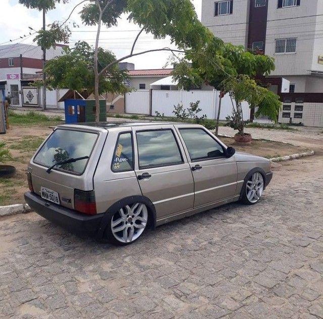 Fiat uno 2002  - Foto 3