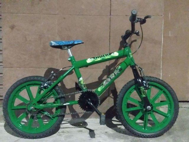 Bike Aro 16 - Foto 2