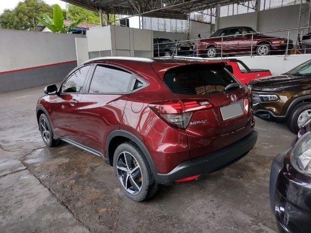 Honda HR-V EX Aut. 2019 - Foto 2