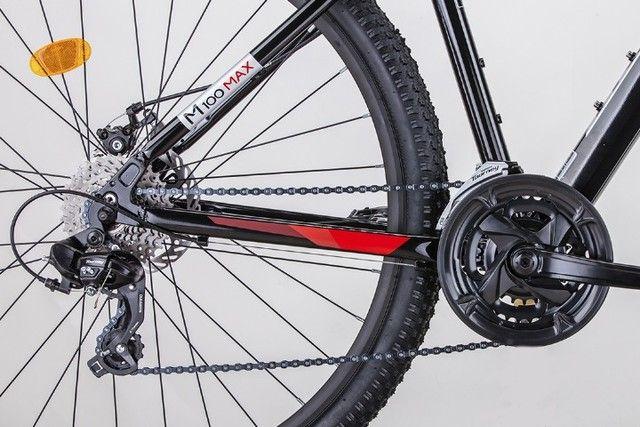 Bicicleta Trinx Aro 29 - M100 MAX / 2021 - Foto 5