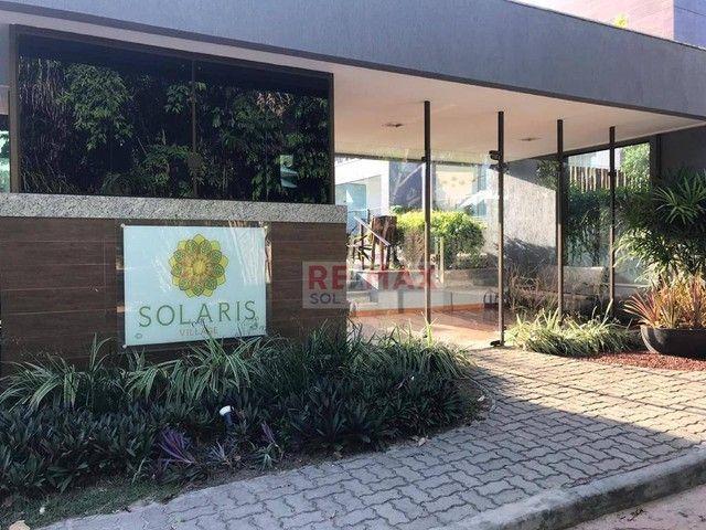 Apartamento cond. Solaris Imbassai com 2 quartos, 80 m² por R$ 505.000 - Imbassai - Mata d - Foto 2