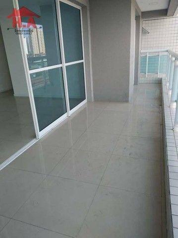 Apartamento com 3 dormitórios à venda, 111 m² por R$ 850.000 - Aldeota - Fortaleza/CE - Foto 19