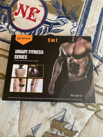 Smart fitness séries 5