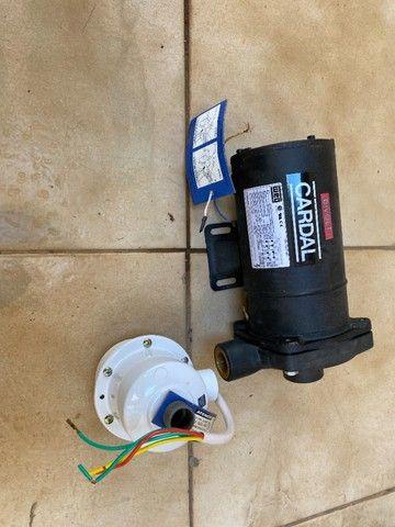 Pressurizador Potenza Cardal - Foto 6