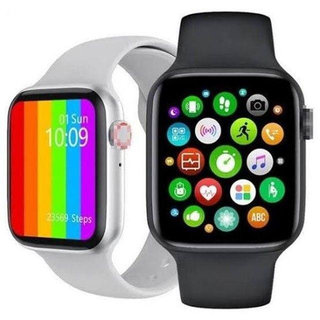 Smartwatch Iwo W26 Original 44mm  - Foto 4