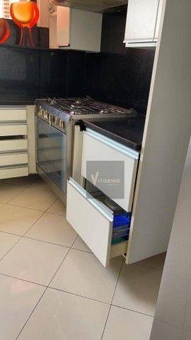 Apartamento com 2 dormitórios à venda, 90 m² por R$ 490.000,00 - Camboinha - Cabedelo/PB - Foto 11