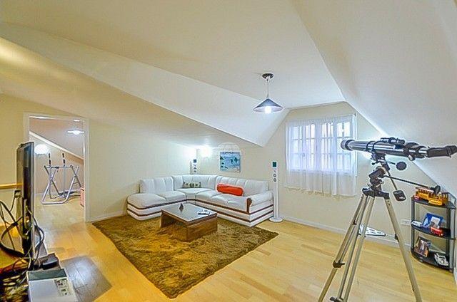 Casa à venda com 5 dormitórios em Capão raso, Curitiba cod:932006 - Foto 17