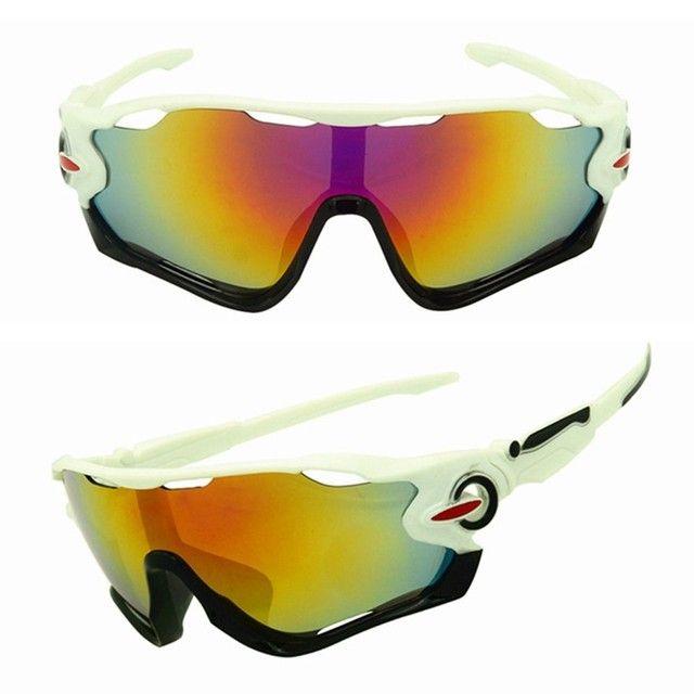 Oculos de Ciclismo, caminha, montanhismo..  - Foto 4