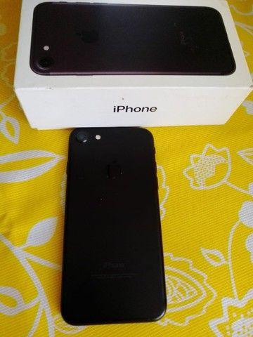 iPhone 7 32 GB black  - Foto 2