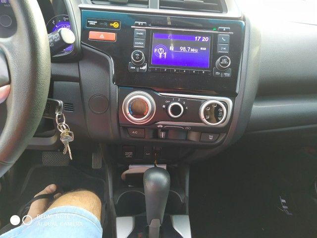Vendo Honda Fit 2016 - Foto 4