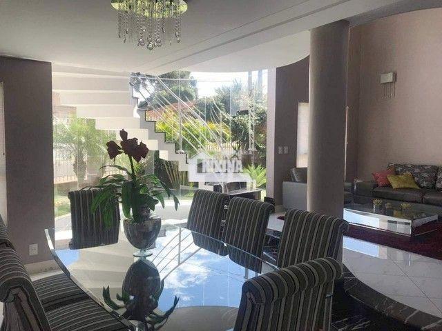 Casa para alugar com 4 dormitórios em Orfas, Ponta grossa cod:02950.5557L - Foto 9