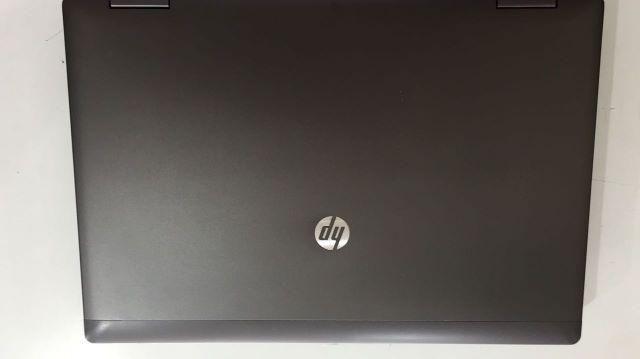 Notebook elite book hp 6470 semi novo
