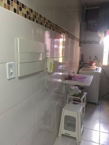 Apê térreo, sombra, ventilado, bairro Jabotiana, 3/4, 1 suíte, armários de banheiro e coz