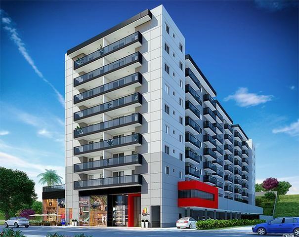 Apartamento em Jardim Camburi, 3 quartos Residencial Aquarela