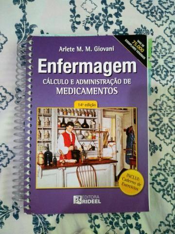 Administração de Medicamentos e Medicamentos