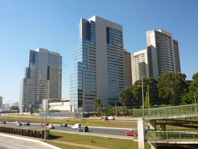 1 quarto df century plaza oportunidade