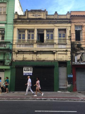 Vendo prédio dois andares