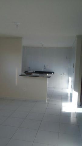 Apartamento Aluguel Centenario com vaga carro