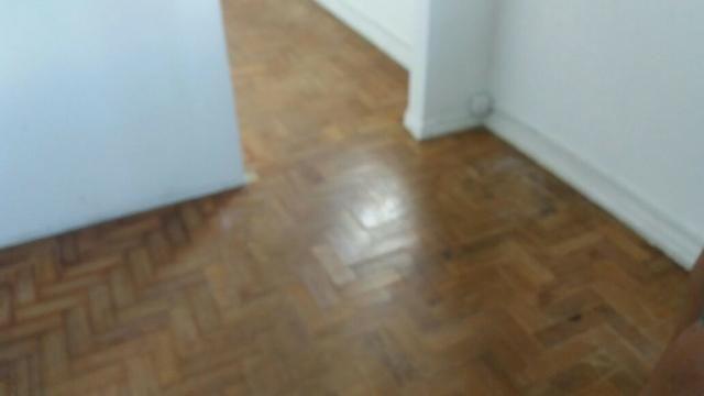 Sala Quarto Rio Comprido Rua Conselheiro Barros 7