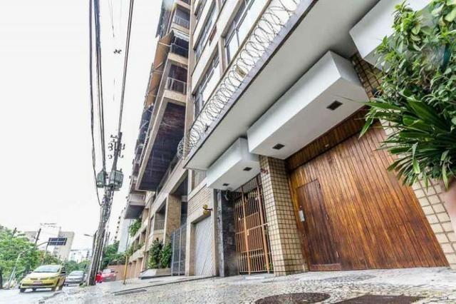 Lindo apartamento pronto pra morar na Rua Visconde de santa Isabel - Vila Isabel