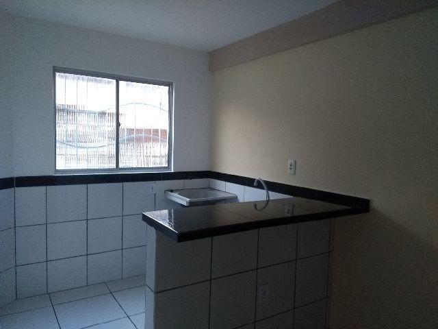 Pequeno apartamento em Cidade Satélite