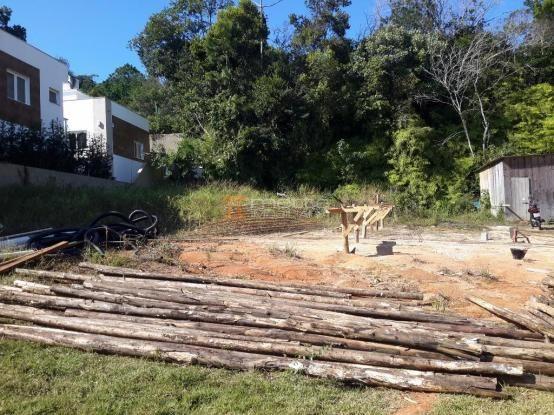 Terreno residencial à venda, itacorubi, florianópolis. - Foto 14