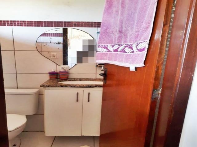 Casa de condomínio à venda com 2 dormitórios em Centro, Lauro de freitas cod:27-IM333634 - Foto 13