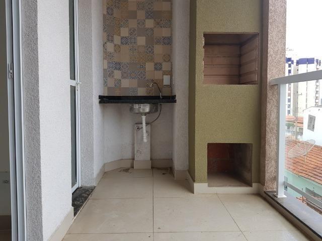 Apartamento Ed. Victória - Nova Odessa/ SP - Foto 14