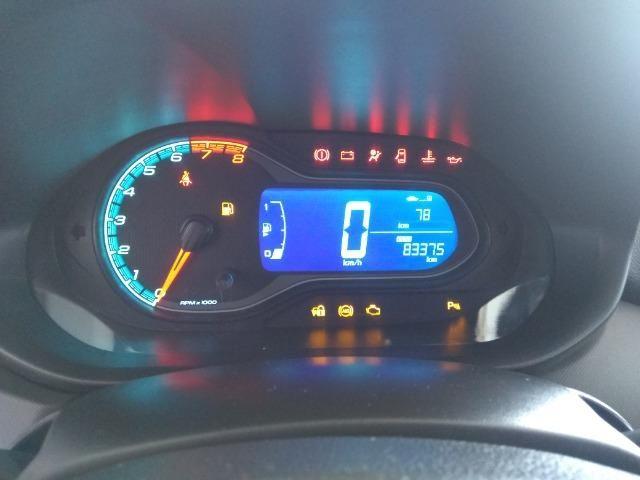 Gm - Chevrolet Prisma LTZ 1.4 - Foto 3