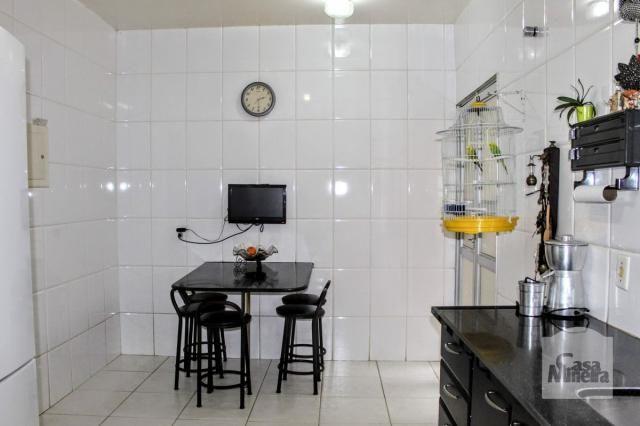 Casa à venda com 4 dormitórios em Minas brasil, Belo horizonte cod:246346 - Foto 19