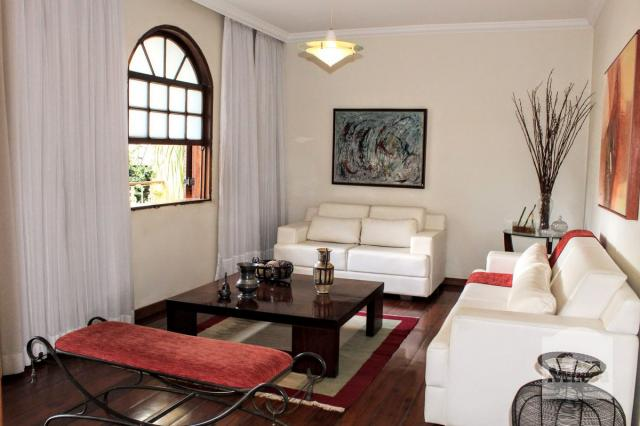 Casa à venda com 4 dormitórios em Minas brasil, Belo horizonte cod:246346