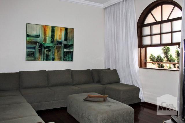 Casa à venda com 4 dormitórios em Minas brasil, Belo horizonte cod:246346 - Foto 2