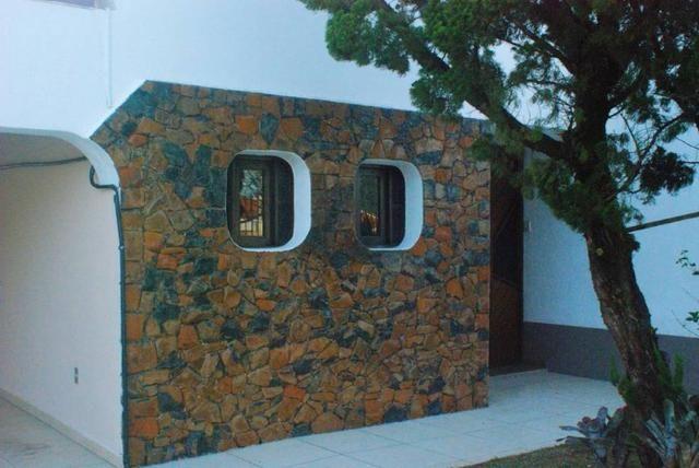 Casa Alto Padrão Semi-Mobiliada - Curitiba
