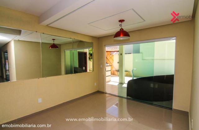 Casa de condomínio à venda com 4 dormitórios cod:CASAPALMEIRAS - Foto 15