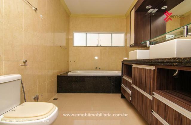 Casa de condomínio à venda com 4 dormitórios cod:CASAPALMEIRAS - Foto 18