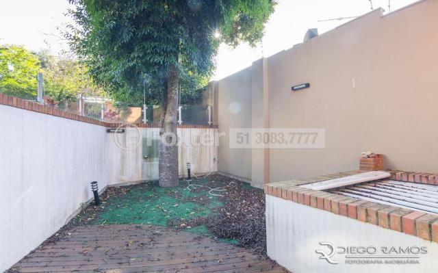 Casa à venda com 3 dormitórios em Vila assunção, Porto alegre cod:162927 - Foto 17
